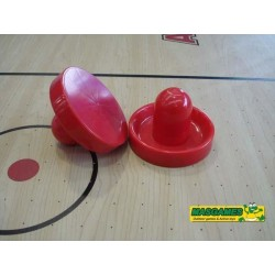 Pusher para Air Hockey