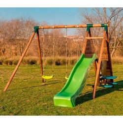 Parque Infantil MAUNA LOA...