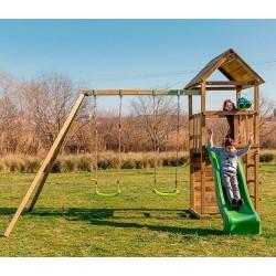 Parque Infantil CANIGO con...