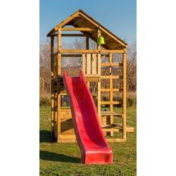 Parque infantil TEIDE