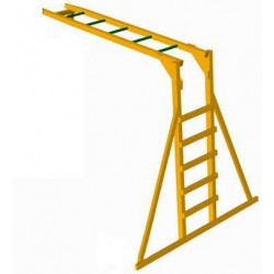 Escalera de Mono para Torre...