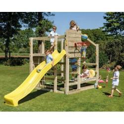 Parque infantil CROSSFIT
